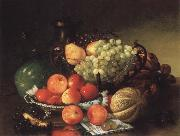 unknow artist Still-Life oil painting reproduction