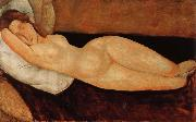 Amedeo Modigliani Nude oil painting reproduction