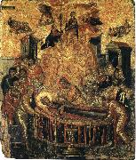 El Greco The Dormition of the Virgin china oil painting artist