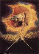 William Blake No title oil painting reproduction