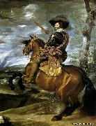 unknow artist The Count-Duke of Olivares on Horseback 1634 china oil painting artist