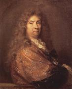 Charles le Brun Charles le Brun oil on canvas