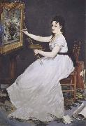 Edouard Manet Hugh Lane Bequest painting