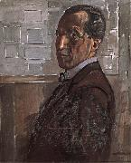 Piet Mondrian Self-Portrait oil painting reproduction