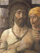 Andrea Mantegna ecce homo oil painting reproduction