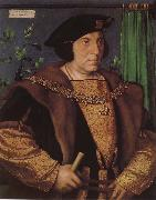 Hans Holbein Henry geyl Forder Knight painting