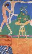 Henri Matisse Dance oil painting reproduction
