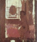 Walter Richard Sickert mornington crescent oil