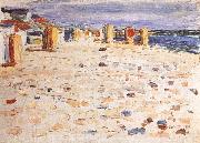 Wassily Kandinsky Coast oil painting reproduction