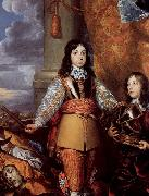 William Dobson Charles II when Prince of Wales china oil painting reproduction