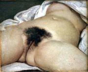 Gustave Courbet The Origin of the World oil painting reproduction