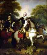 Rembrandt Peale Washington Before Yorktown china oil painting reproduction