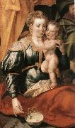 VOS, Marten de The Family of St Anne china oil painting artist