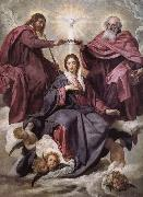 Velasquez Our Lady of Dai Guanzhong map painting