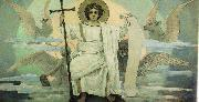 Viktor Vasnetsov His Only begotten Son and the Word of God painting