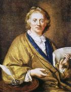 francois couperin Francois Couperin oil on canvas