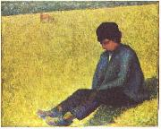 Georges Seurat Georges Seurat oil painting reproduction