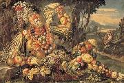 Giuseppe Arcimboldo Der Herbst china oil painting reproduction