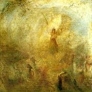 J.M.W.Turner the angel standing in the sun china oil painting artist