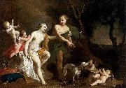 Jacopo Amigoni Venus and Adonis china oil painting artist