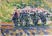 Paul Signac oleanders painting