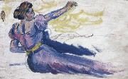 Paul Signac woman china oil painting reproduction
