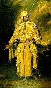Sir Joshua Reynolds omai oil painting reproduction