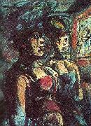 georges rouault au salon oil