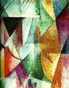 robert delaunay fonster oil