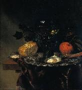 Abraham van Beijeren Still life oil painting reproduction