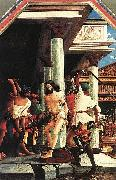 Albrecht Altdorfer The Flagellation of Christ china oil painting artist