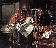 Franciscus Gysbrechts Vanitas china oil painting artist
