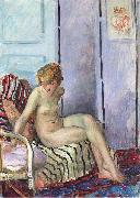 Henri Lebasque Prints Nude oil painting reproduction