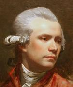 John Singleton Copley Self portrait oil painting reproduction