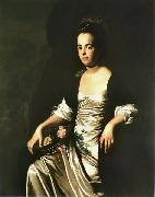 John Singleton Copley Portrait of Mrs. John Stevens china oil painting reproduction