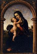 Mariotto Albertinelli Virgin and Child china oil painting artist