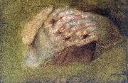 Peter Paul Rubens Praying Hands oil painting reproduction