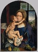Quentin Matsys Virgin and Child china oil painting artist
