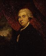Sir Joshua Reynolds Portrait of James Boswell oil painting reproduction
