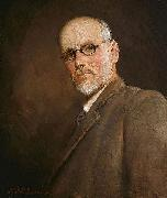 Tom roberts Self portrait oil painting reproduction
