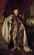 unknow artist Prince Edward 1764-1765 oil painting reproduction