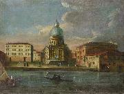 Anonymous Santa Maria della Salute painting oil painting reproduction