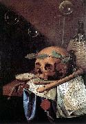 Aved, Jacques-Andre-Joseph Vanitas china oil painting artist