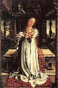 Bernard van orley Virgin and Child china oil painting artist