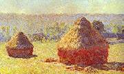 Claude Monet Summer oil painting reproduction