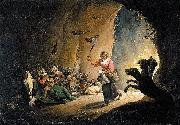 David Teniers the Younger Dulle Griet oil painting reproduction