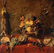 Frans Snyders Still-Life oil painting reproduction