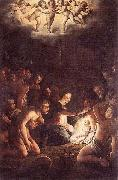Giorgio Vasari The Nativity oil painting reproduction
