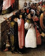 Hieronymus Bosch Ecce Homo oil painting reproduction