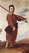 Jose de Ribera The club-foot china oil painting artist